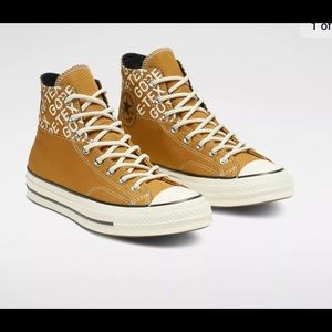 Chuck Taylor Converse AllStar 70 weather proof